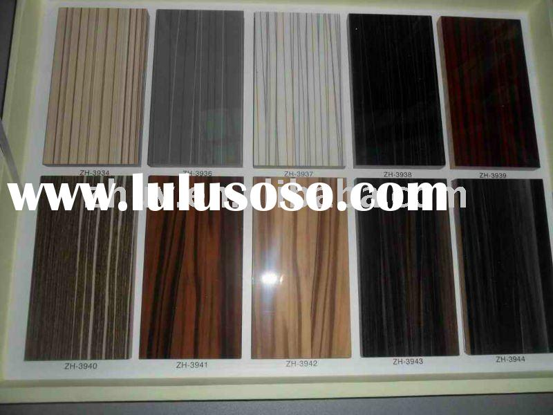 High gloss uv mdf high gloss uv mdf manufacturers in for Mdf colors