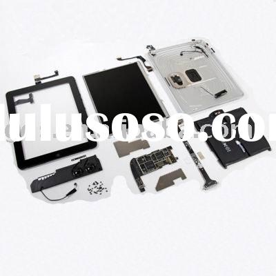 NEW!!!mobile phone spare parts for IPAD/Full sets parts for apple IPAD/cell phone spare parts for IP
