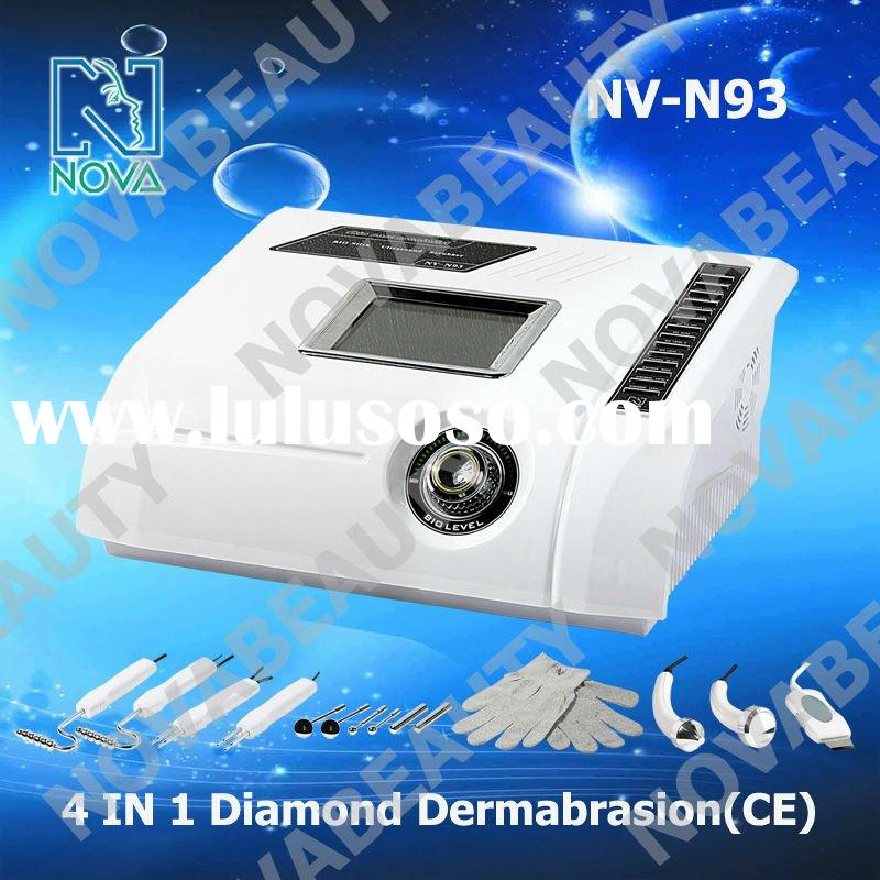 NV-N93 4 in 1 BIO face lift machine ,wrinkle removal device beauty salon equipment (CE Approved)