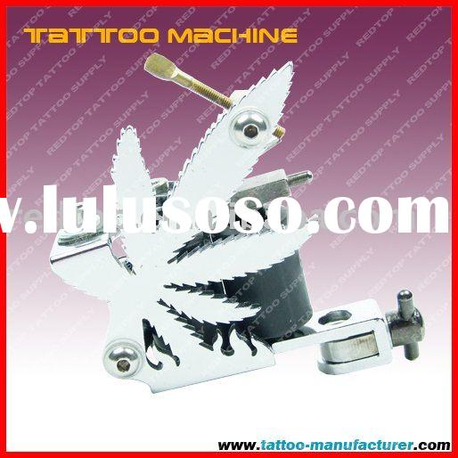 New tattoo design Professional tattoo machine supples tattoo gun