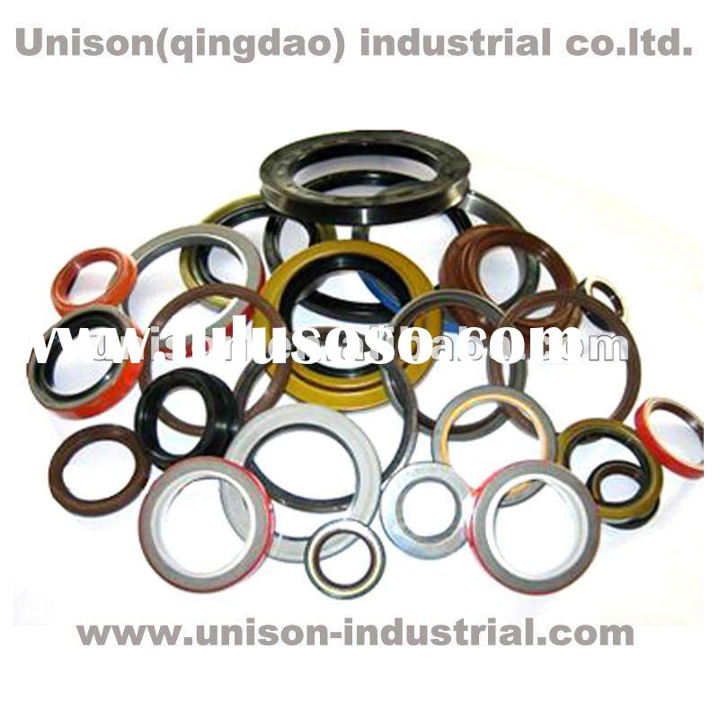 Oil seal interchange