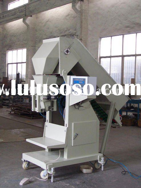 Onion Bagging Machine; Onion Bagger