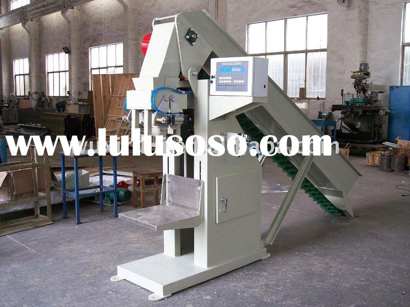 Onions Bagging Machine