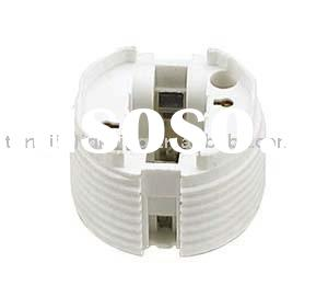 PLC-G24D Lamp Holder (Two holes )