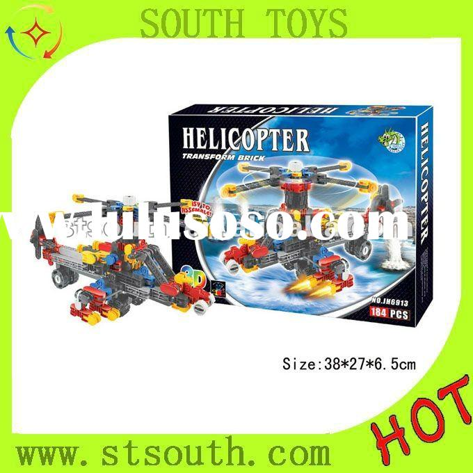 Plastic helicopter toys for kids