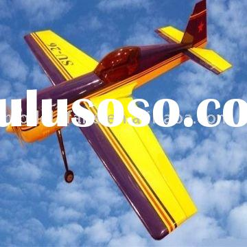"RC Airplane SU-26 48"" EP ARF/RTF RC Electric Airplanes ARF/RTF"