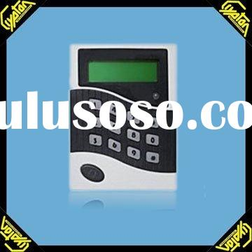 Security door access control system with access control board and Electric lock