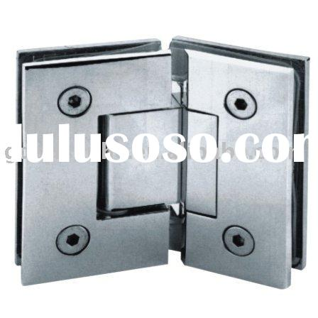 Shower hinge, Shower room glass fitting, pipe fitting