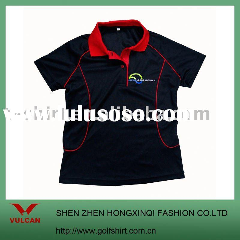 Slim Cut Dry fit POLO shirt