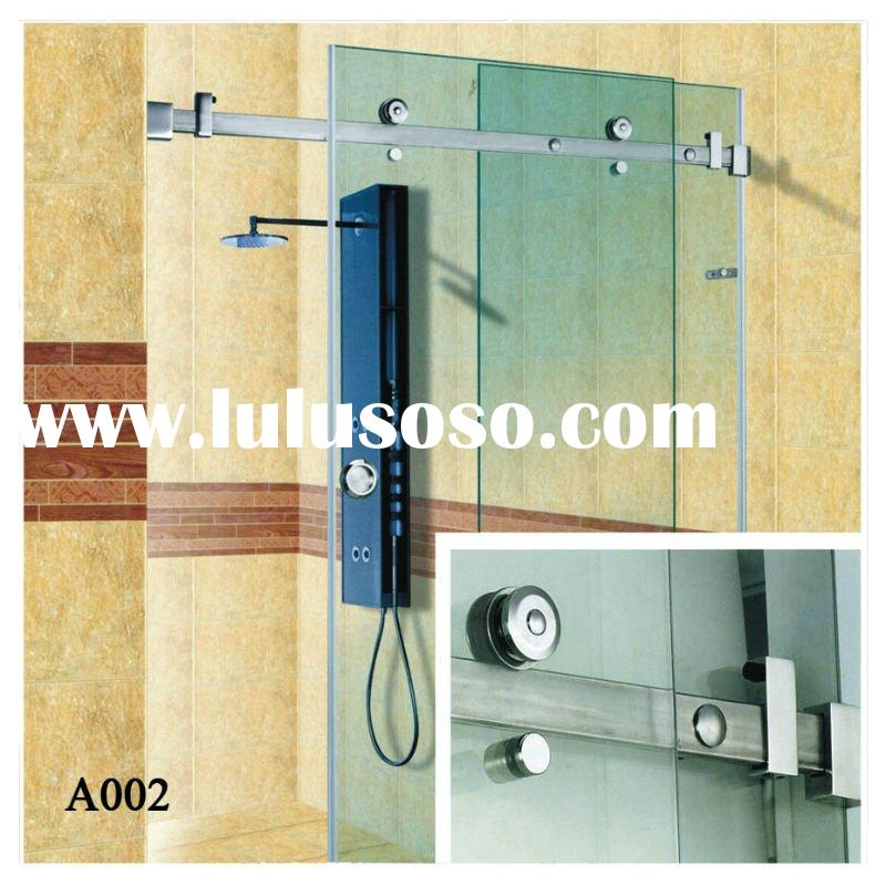 replacement parts for sliding glass shower doors
