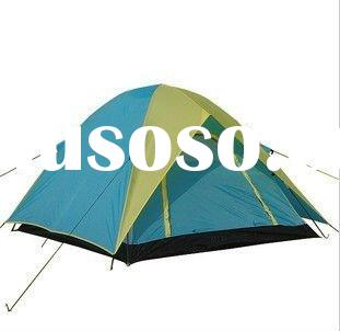 Super light Hot sale Camping tent for 3-4 people