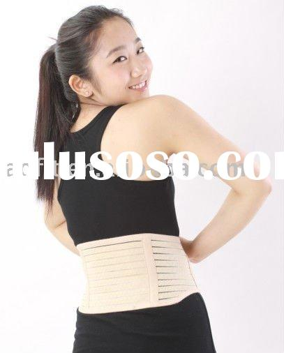 Therapy Best Buys Industrial Lumbar Back Support Brace