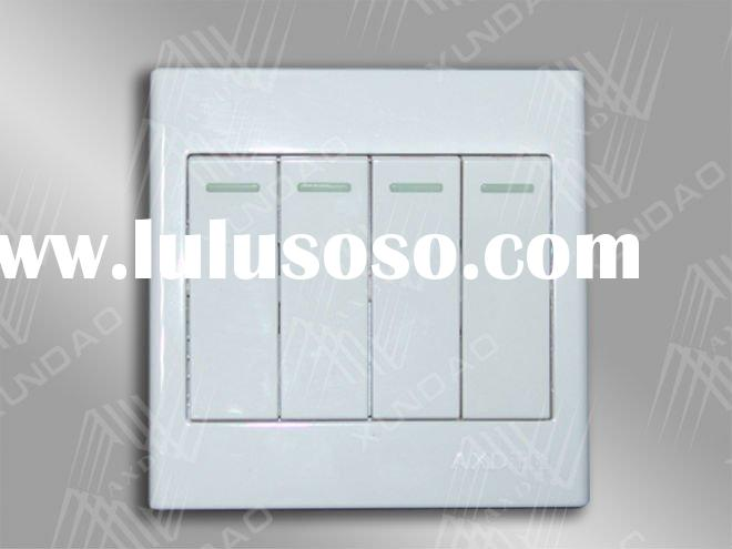 Four Pole Switch  Four Pole Switch Manufacturers In