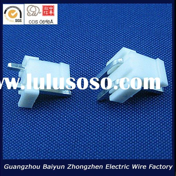 VH3.96mm 3 pin flat cable connector for PCB board