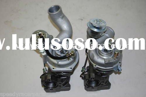 Waystar KKK K04 Turbo Turbocharger for VW Audi Seat