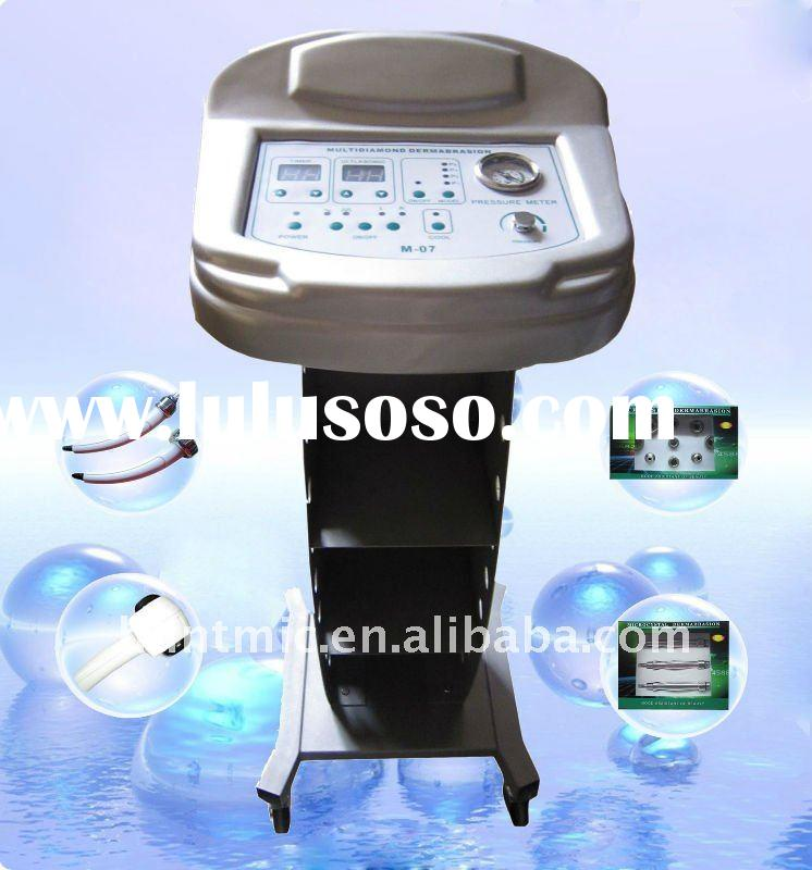 Wholesale Diamond peeling beauty equipment Salon Professional Skin care facial wrinkle scar