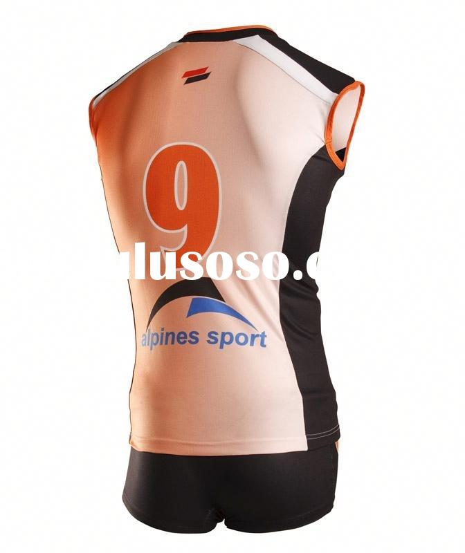 Women's Volleyball Jersey