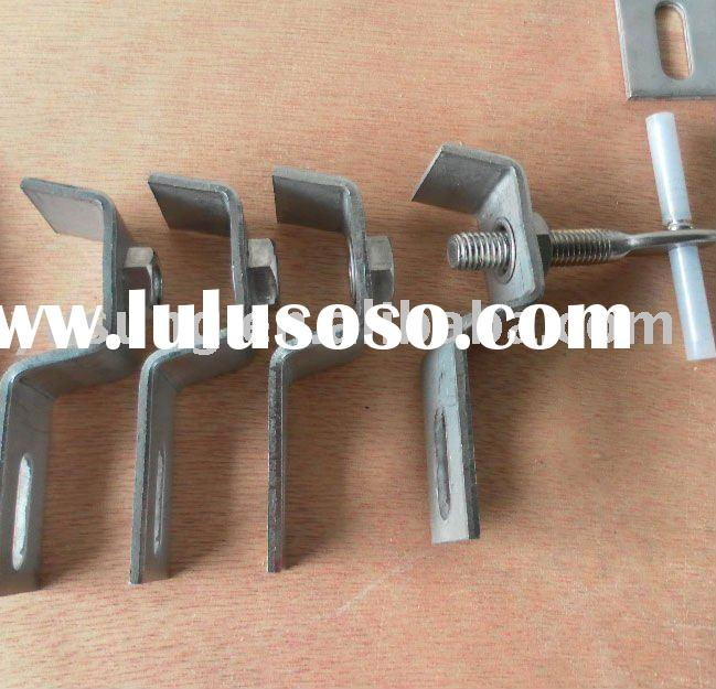 Z anchor,stainless steel anchor,stone angle, marble anchor,granite anchor