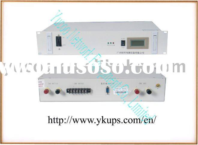 (YK-DD48S2420 ) dc - dc Power Supply with PWM pulse width modulation technology