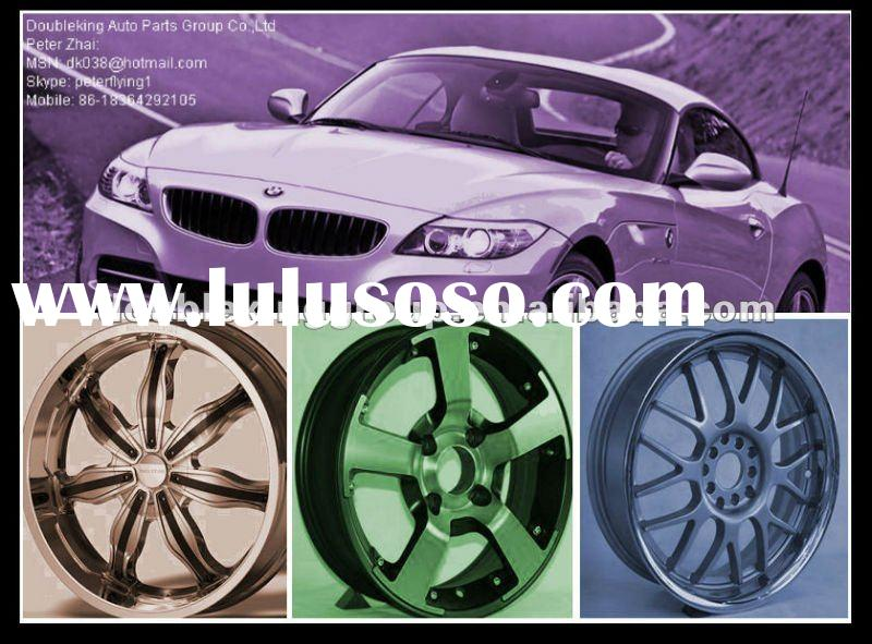"alloy wheel for car BMW X6 of 18""22""(silver/black/chrome/Ele-Precision)"