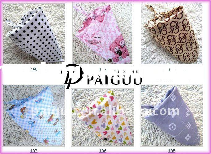 baby bibs fashion triangle bibs baby product new