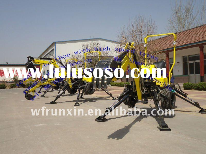 backhoe loader for sale( DLW-13)
