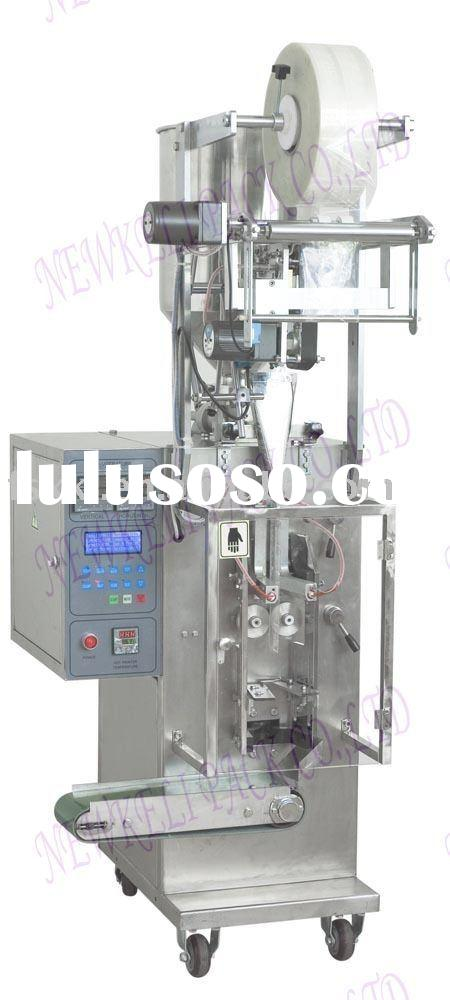 bath packaging machine