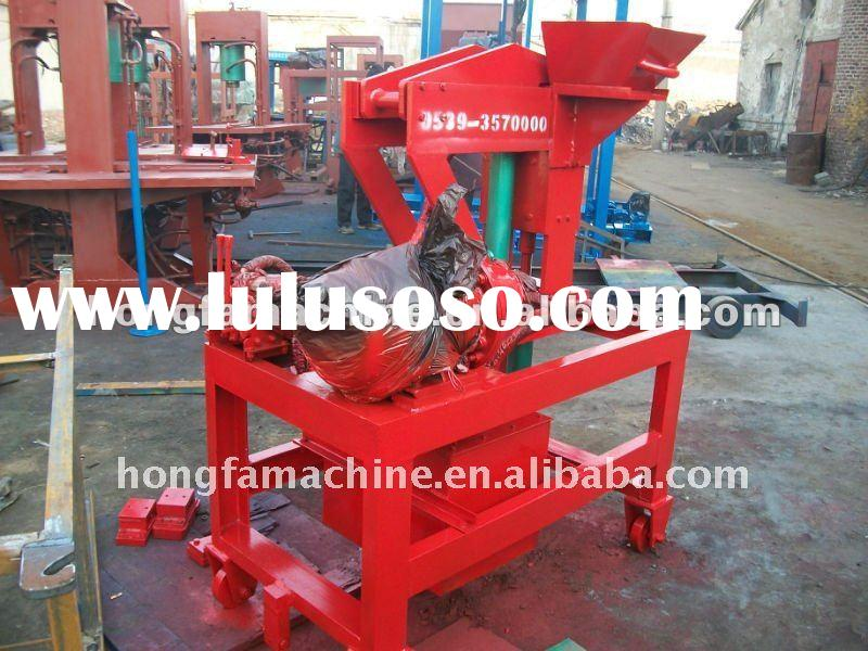 clay brick machine,brick making machine,block machine