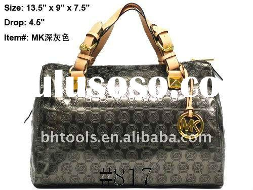 designer Michael Kors Grayson Sequin Satchel Bags, fashion lady MK handbags