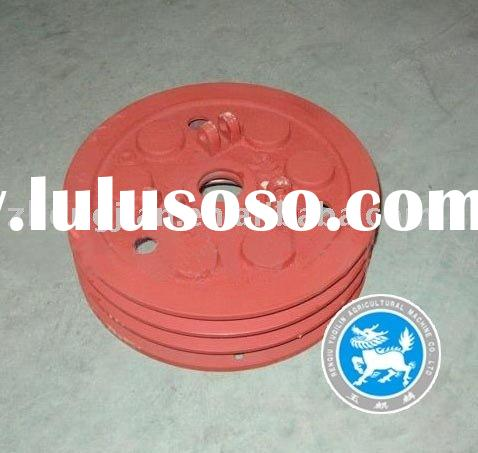 diesel engine spare parts clutch cover