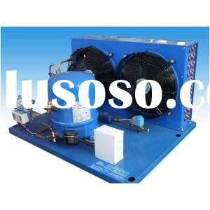 dismountable assembly cold room