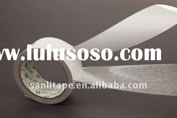 double sided tape--Enping Sanli Adhesive is manufacturer of adhesive tape with 10 more years&#39
