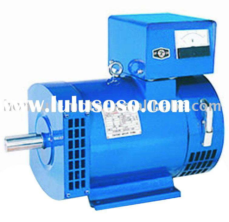 generator price (ST series Single phase A.C. Synchronous generator)