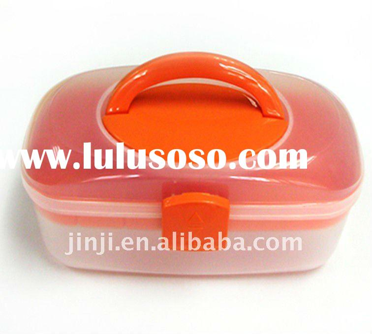home plastic medical box,medical case