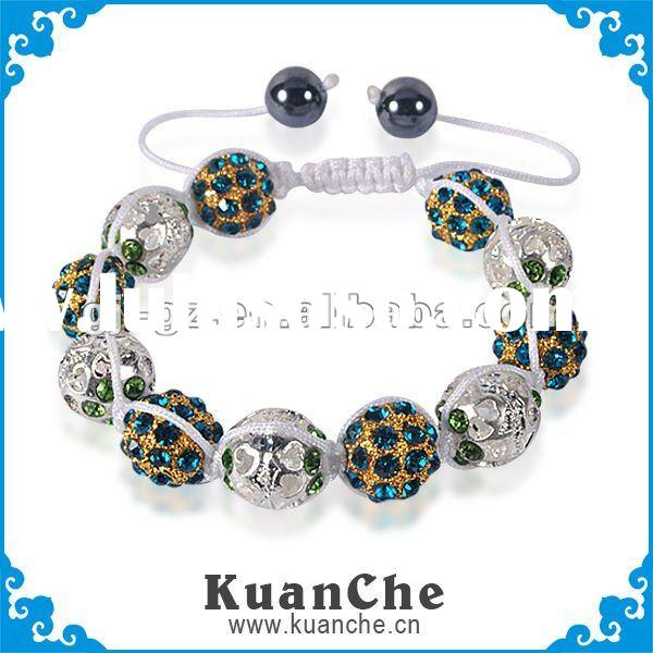indian ruby jewelry shamballa wholesale