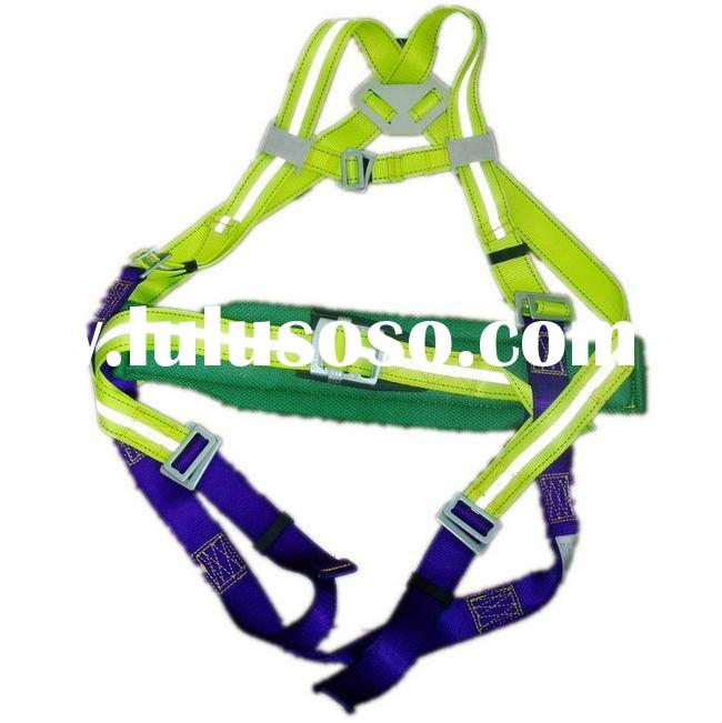 industrial safety belt full body harness