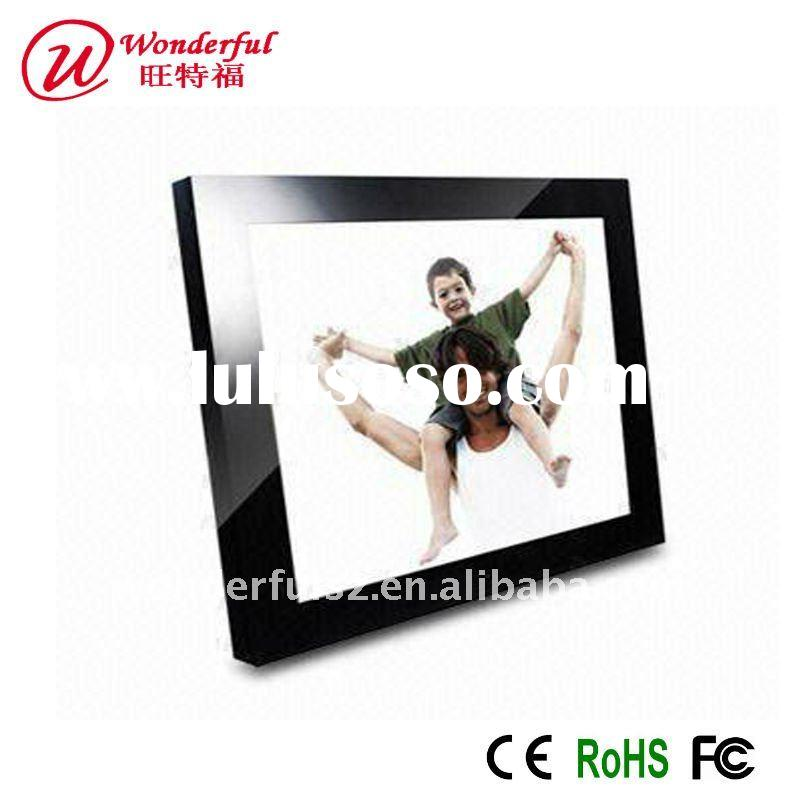 multi function large digital picture frame