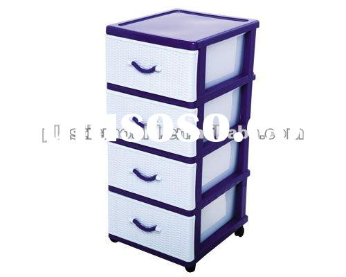 high quality cheap plastic drawer storage cabinet. Black Bedroom Furniture Sets. Home Design Ideas