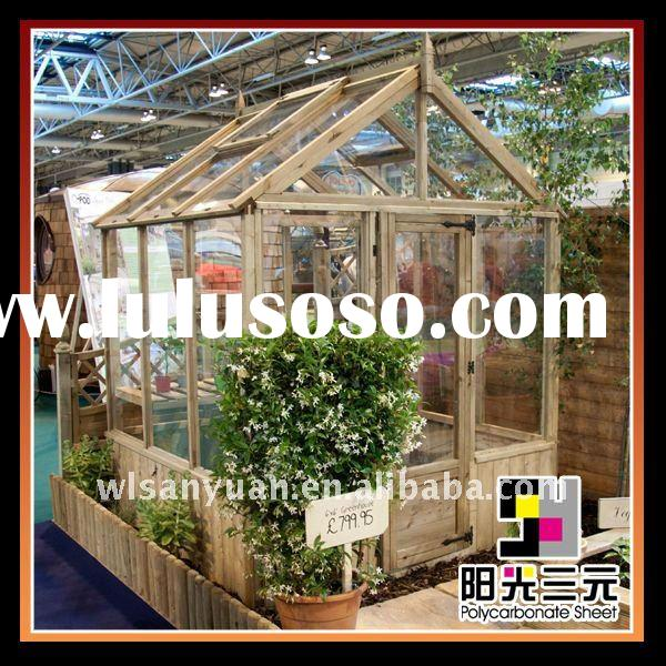 polycarbonate sheet for greenhouse skylight ;polycarbonate sheet price