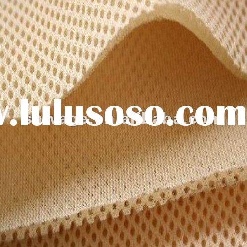 polyester Air Mesh Fabric for pet bag
