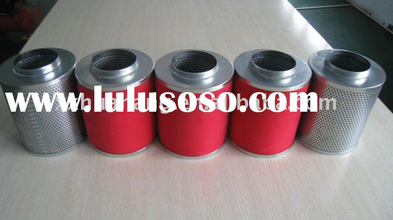 primary efficiency activated carbon air filter