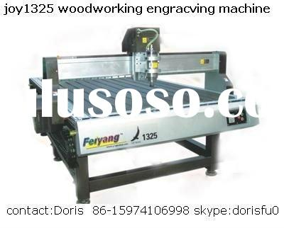 sculpture wood carving cnc router machine with ATC spindle