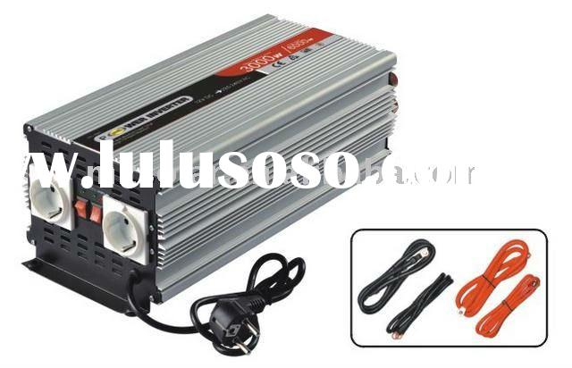 solar battery charger inverter charger