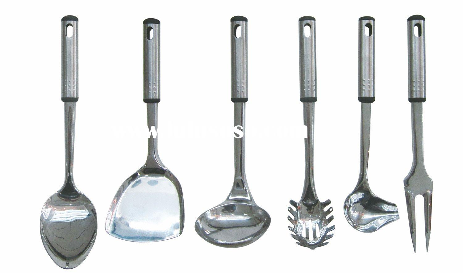 enumerate 10 kitchen utensils and their uses, enumerate 10 kitchen ...