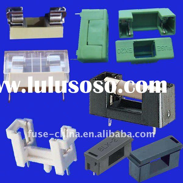 types of fuse boxes(fuse base, fuse block,fuse holder)