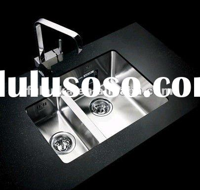 undermount stainless steel kitchen sinks