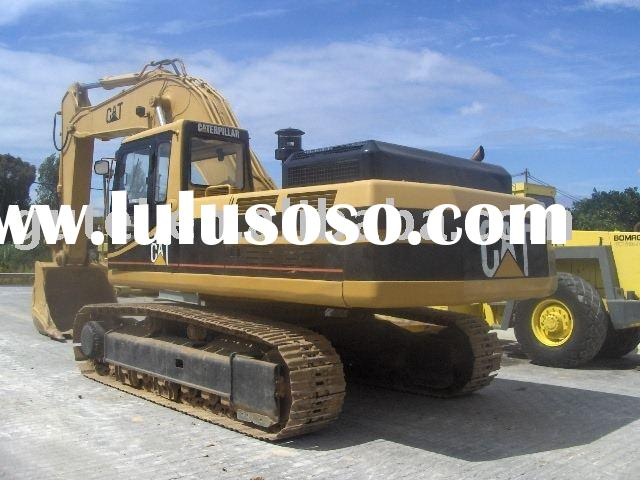 used caterpillar excavator 330L