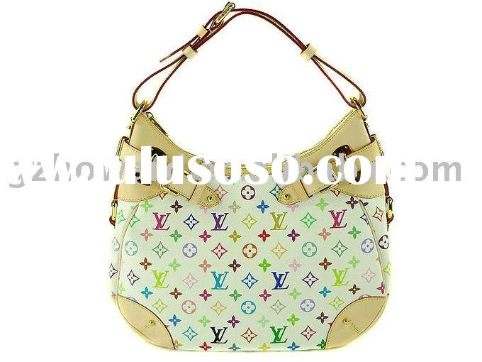 wholesale 2010 leisure brand handbags (M40195)