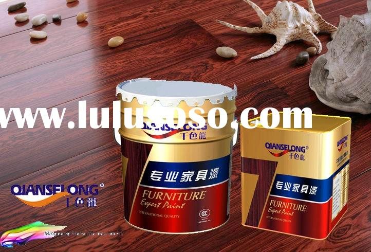 wood paint (PU Transparent primer series) -furniture paint
