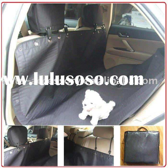 0907# dog seat cover,dog hammock,pet car seat cover